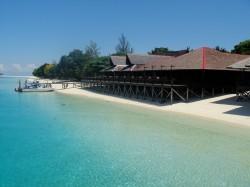 Mataking Dive Resort