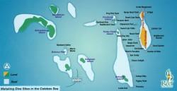 Mataking Island Diving