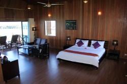 Pom Pom Island Resort Water Villa