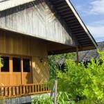 Pom Pom Island Resort Chalet