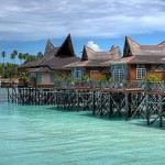 Mabul Water Bungalows Resort