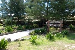 Pulau Layang Layang Resort
