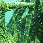 Wreck Diving in Labuan