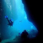 Scuba Diving in Greece