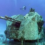 Scuba Diving in Cayman Brac